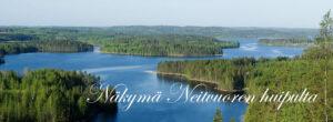 Read more about the article Näkymä Neitvuorelta